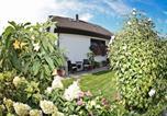 Location vacances Ostrach - Ferienwohnung Lohr-3