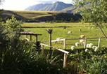 Location vacances Swellendam - Arumvale Country House-2