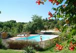 Camping avec Piscine Chabeuil - Kawan Village - Camping Les 4 Saisons-1