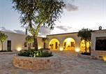 Location vacances San Michele Salentino - Masseria Difesa-4