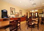 Hôtel Castroville - Best Western Inn Hondo-4