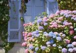 Hôtel Plémy - Une Chambre en Bretagne-3