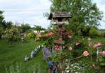 Hôtel Villers-Vermont - Le Jardin de Marie-Jeanne-4