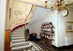 Hôtel Sallèles-d'Aude - Les Volets Bleus-3