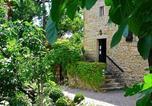 Hôtel Tournon-d'Agenais - Logis Hostellerie Le Vert
