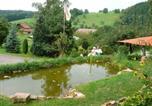 Location vacances Rothenberg - Ferienwohnungen Hof Heiderich-3