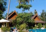 Villages vacances ฉลอง - Palm Garden Resort-2