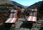Location vacances Vallehermoso - Casa Rural Guaidil-3