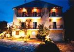 Hôtel Igoumenítsa - Ionion Hotel-2