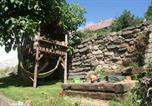 Location vacances Kunžak - Vacation Home Strmilov-1