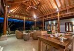 Location vacances Tegallalang - Tunjung Putih Villa-2