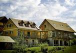 Location vacances Ribnik - Guest House Skedenj Kalska Domacija-3