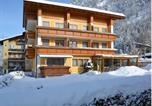 Location vacances Bad Hofgastein - Haus Schafflinger &quote;Das Nichtraucherhaus&quote;-2