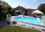 Location vacances Nebelberg - Gasthof - Restaurant Hubertushof-1