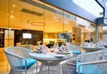 Hôtel Na Kluea - Centra by Centara Avenue Hotel Pattaya-2