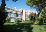 Hôtel Casale Marittimo - Appartamento dei Platani 16-3