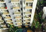 Hôtel Lungsod ng Muntinlupa - Nakamura Condotel-3