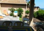 Location vacances Algajola - Sant Ambroggio Solanne-2