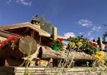 Location vacances Saint-Oyen - Maison de Frein-2