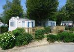 Camping avec Chèques vacances Buzancy - Camping La Presqu'île de Champaubert-3