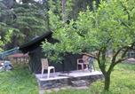 Camping Banjar - Iyc Camps Kasol-1
