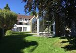Location vacances Hagnau am Bodensee - Bodenseeapartments Kunst & Design-2