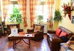 Location vacances Boca de Huérgano - Hostal Bar Stop-4