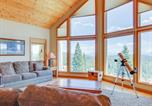 Location vacances Grass Valley - Beautiful Mountain Chalet-2