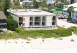 Location vacances Holmes Beach - Seaside Beach House 102-3