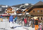 Location vacances Unternberg - Pistenblick 1-3