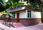 Location vacances Hà Tiên - Champeysor Kep Guesthouse & Bungalows-1