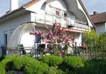 Location vacances Gleiszellen-Gleishorbach - Ferienwohnung Franziska-2