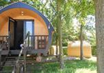 Location vacances Leeuwarden - Boomhut De Uil-1