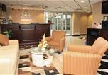 Hôtel Langley - Quality Hotel & Suites Langley
