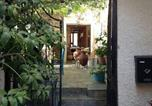 Location vacances Plomári - Traditional Guesthouse Leda-2