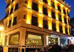 Hôtel Mimarhayrettin - Grand Rosa Hotel-1