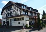 Hôtel Bräunlingen - Hotel & Landgasthof Ritter-4