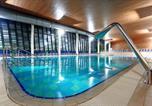 Location vacances Bad Radkersburg - Apartma Iskrica-1