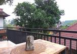 Location vacances Ubud - Bhuana Shanti Homestay-1