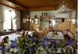 Location vacances Racines - Gasthof Lanthaler-2