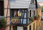 Location vacances Kaysersberg - La Maison Bleue-2