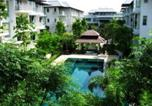 Hôtel Bang Kaeo - The Park 9, A Living Serviced Residence-2