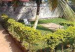 Location vacances Yaoundé - Appartement Tchoumi-2