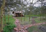 Hôtel Nakuru - Kambi Amani-3