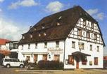 Hôtel Senden - Hotel Sonnenkeller-1