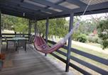 Location vacances Dunkeld - Kookaburra Cottage-1