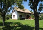 Location vacances Kecskemét - Happy Farm House-2