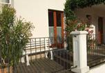 Location vacances Forbach - Gästehaus Dresel-4