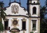 Hôtel Olinda - Casa de São Bento Hostel-2