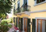 Hôtel Pescia - Hotel Prati-4